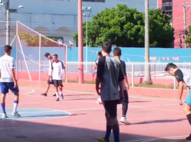 InterClasses 2017 - Colégio Educàre